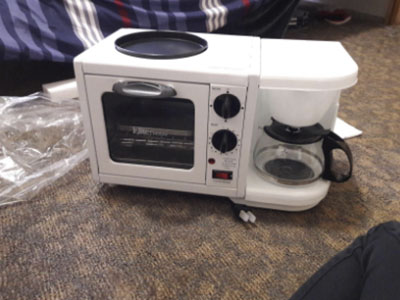 These Are the Best Toasters that Cook Eggs and Bacon 6