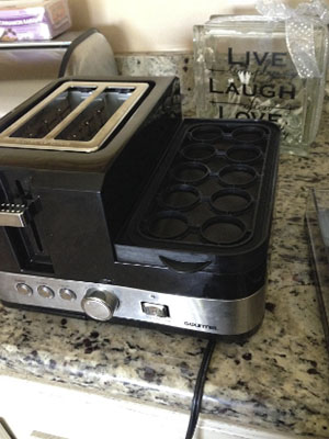 These Are the Best Toasters that Cook Eggs and Bacon 2