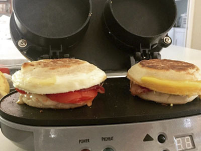These Are the Best Toasters that Cook Eggs and Bacon 3