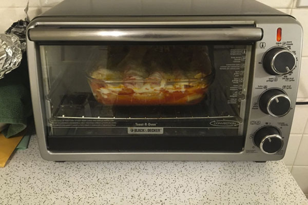 4 Surprising Things that You Can Cook in a Toaster Oven 6
