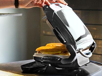 Best Non-Toxic (Teflon-Free) Sandwich Maker 5