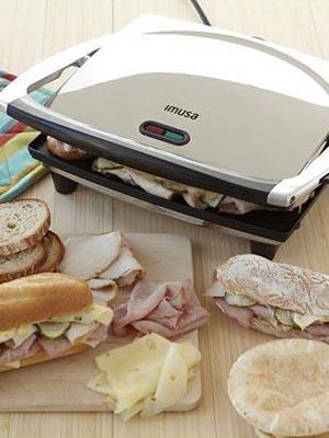 Best Non-Toxic (Teflon-Free) Sandwich Maker 8