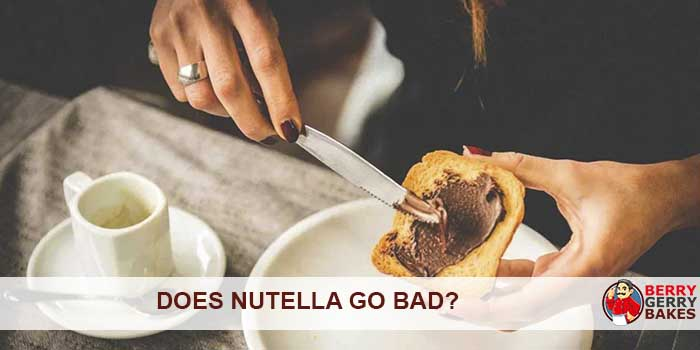 Does Nutella Go Bad?
