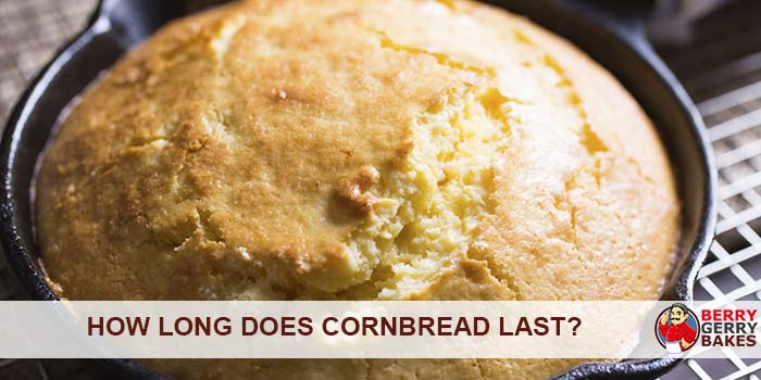 How Long Does Cornbread Last? Does it Go Bad? 1