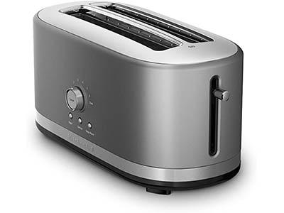 KitchenAid 4-Slice Long Shot Toaster
