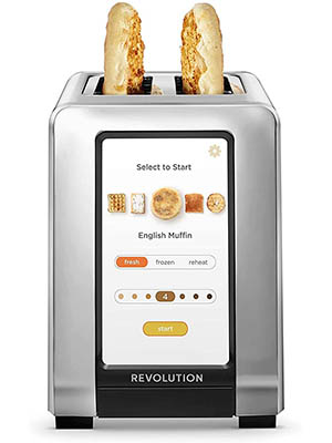 We Tried the Revolution R180 Toaster & We Loved It! 1