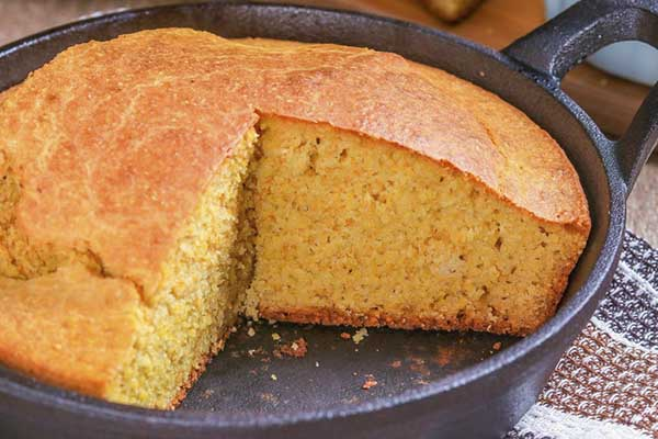 How Long Does Cornbread Last? Does it Go Bad? 4