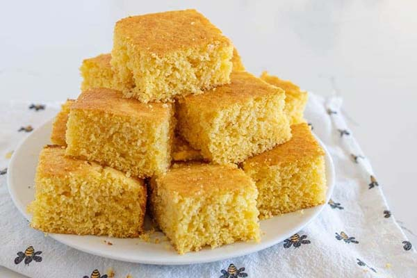How Long Does Cornbread Last? Does it Go Bad? 2
