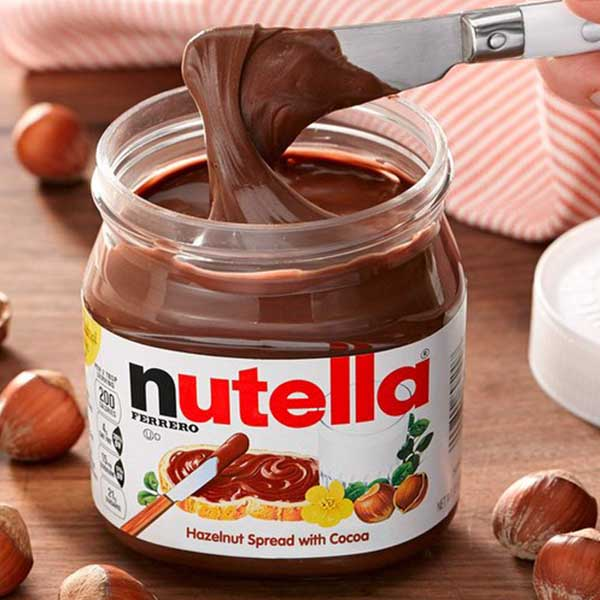 Does Nutella Go Bad? How Long Does Nutella Last? 1