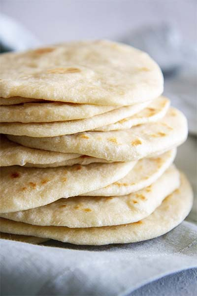 How Long Do Tortillas Last? Can They Go Bad? 3