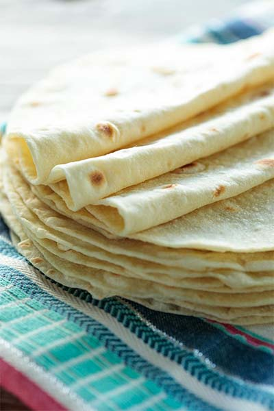 How Long Do Tortillas Last? Can They Go Bad? 6