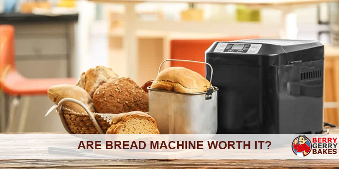 Are Bread Machines Worth It?