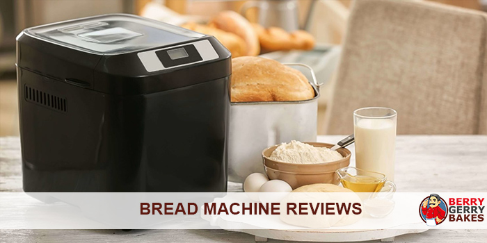 Bread Machine Reviews: Which is the Best Bread Maker for You?