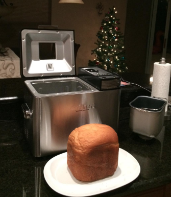 Cuisinart Bread Machine CBK-200