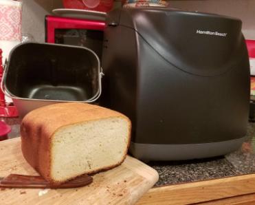 Hamilton Beach 29882C HomeBaker Breadmaker