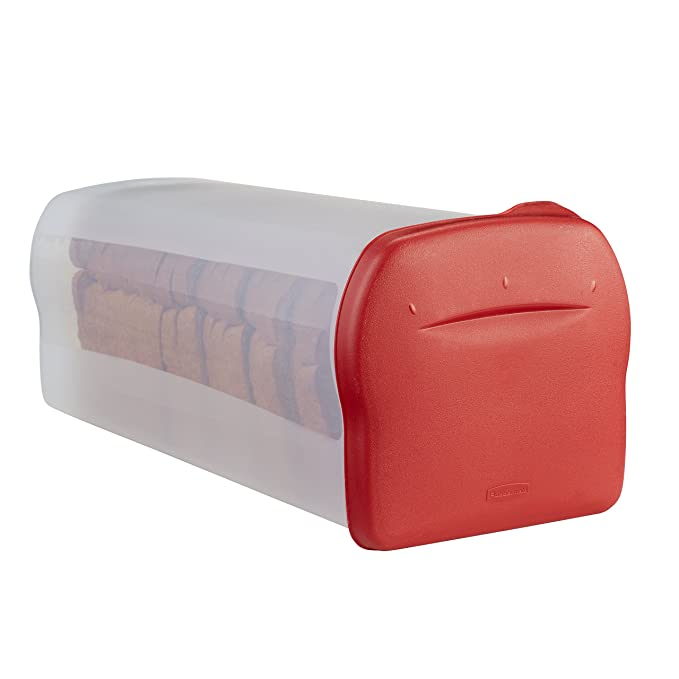 Rubbermaid Specialty Bread Keeper