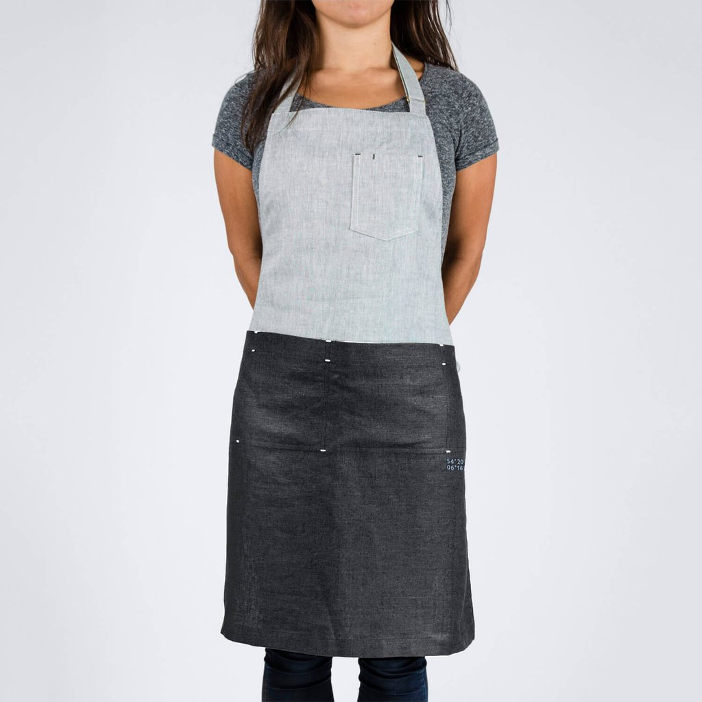 The Darcy Apron
