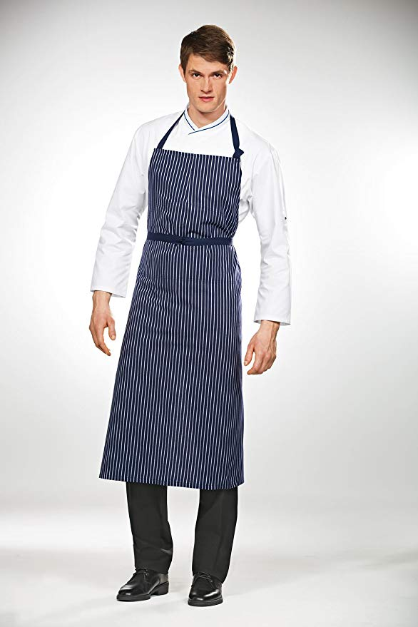 Travail Bib Chef Apron