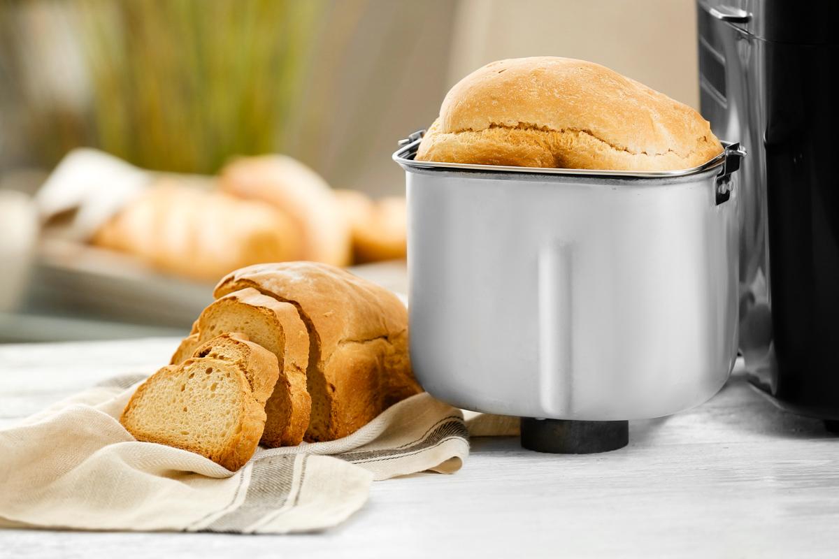 Are Bread Machines Worth It?
