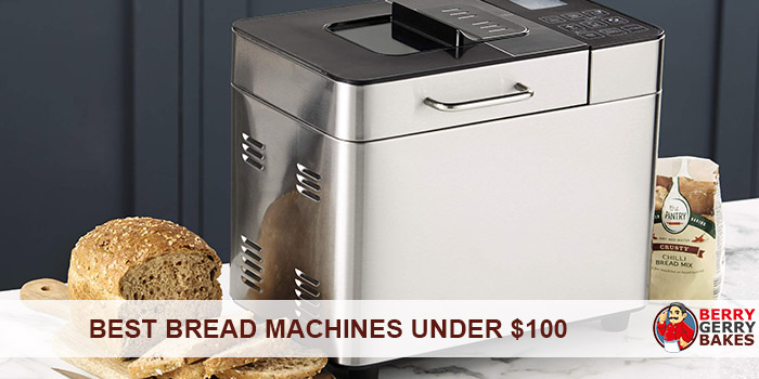 Budget Bread Machines
