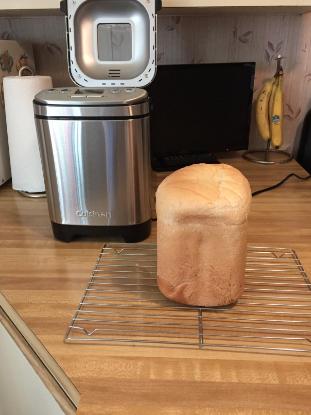 Cuisinart CBK-110 Automatic Bread Maker