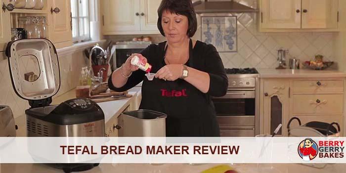 Tefal Bread Maker