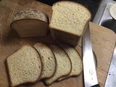Victorinox Bread Knife