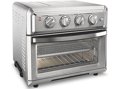 Cuisinart Air Fryer and Toaster Oven