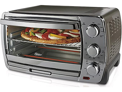 Oster Large Capacity Digital Convection Toaster Oven