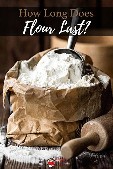 does flour go bad
