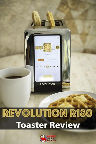 revolution r180 toaster reviews