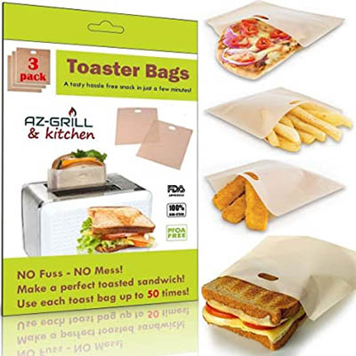 Best Toaster Bags 9