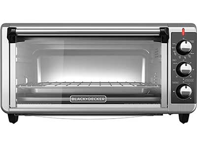 These Countertop Ovens Fit a 9x13 Pan 5