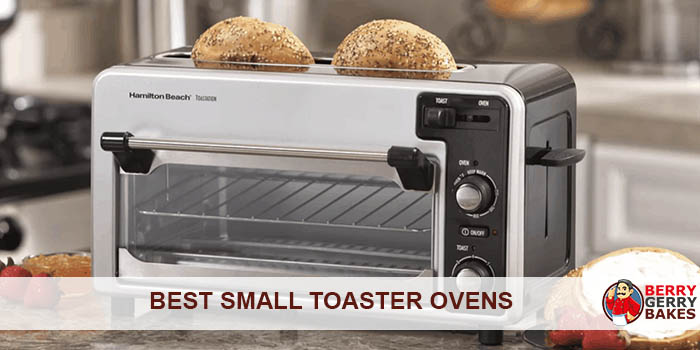 These Are the Best Small Toaster Ovens on the Market 1