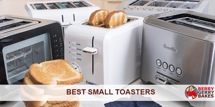Best Small and Compact Toasters for the Money 1