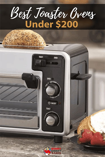 best toaster oven under $200