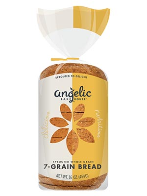 Best for Sandwich Bread: Angelic Bakehouse