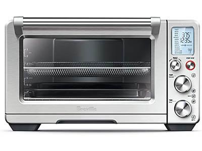 Breville BOV900BSSUSC Smart Oven