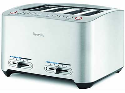 Here Are the Best 4 Slice Toasters You Can Buy 3