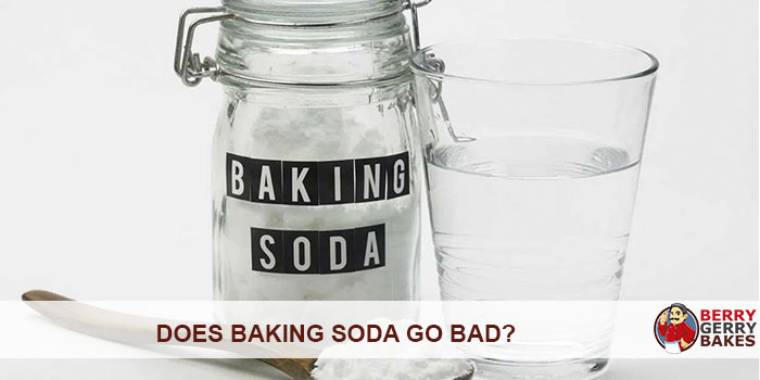 Does baking soda go bad?