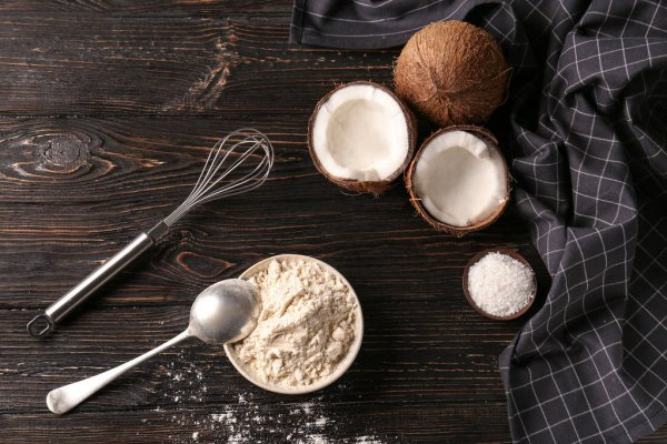 Does Coconut Flour Go Bad? Does it Expire? 1