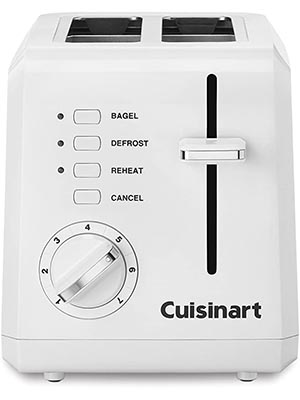 Best Small and Compact Toasters for the Money 4