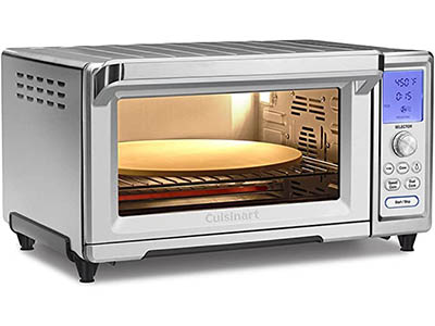 These Are the Best Toaster Ovens Under $200 That Guarantee Delicious Toast 3