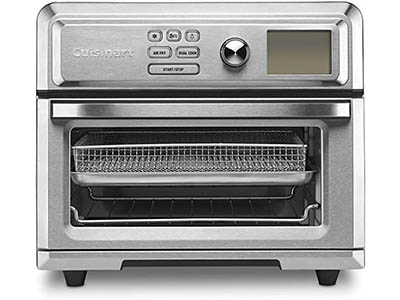 These Are the Best Exra Large Toaster Ovens on the Market 6