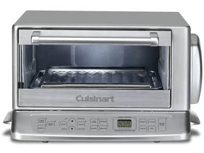 These Are the Best Small Toaster Ovens on the Market 8