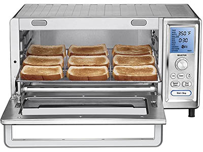 These Are the Best Exra Large Toaster Ovens on the Market 2