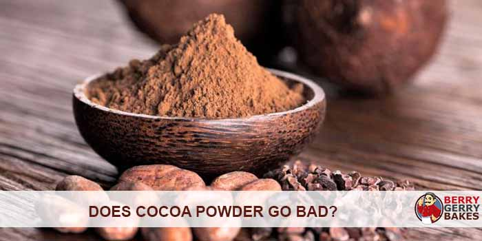 Does Cocoa Go Bad? 1