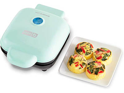 These Are the Best Breakfast Sandwich Makers on the Market 8