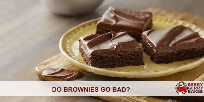 Do Brownies Go Bad?
