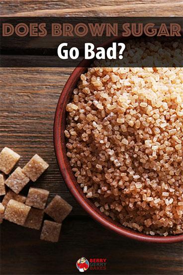 Does Brown Sugar Go Bad